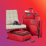 Kenneth Cole Luggage Reviews