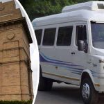 Tempo Traveller hire in Delhi | Tempo Traveller hire Delhi