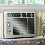 Buying Best Window AC- Everything You Want To Know