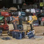 Considerations before Buying a Corded Drill