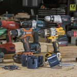 Advantages & Disadvantages of a Corded Drill