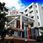 Book hotels in solapur