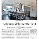 Ashburn Makeover the Best | Michael Nash Design, Build & Homes