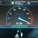 what is good download and upload speed