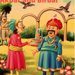 Akbar and Birbal stories with Moral Thoughts