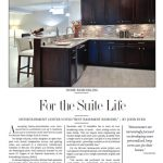 For the Suite Life | Michael Nash Design, Build & Homes