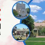 Study in Yale University Yale University Ranking