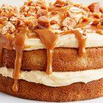 Five simple tools to help you make a cake like a pro
