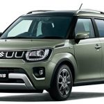 Maruti Suzuki Ignis Compact Urban SUV 1.2L facelift Preview