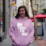 Billie Eilish No Time To Die T Shirt