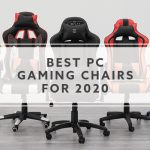 best PC gaming chairs under 100 Dollar