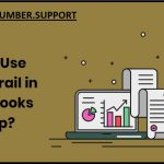 Audit Trail in QuickBooks Desktop