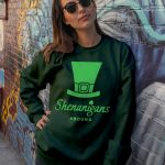 Shenanigans Abound – St Patrick's Day T Shirt