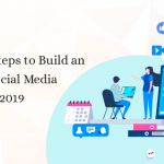 5 Simple Steps to Build an Effective Social Media Strategy in 2019 | infographic – GeeksChip