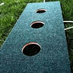 Washers Boards–Quality Accessory That's never to be Missed in Washers Game!