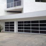 Top Commercial Glass Garage Doors Company