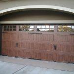 Best Carriage House Garage Doors Installation