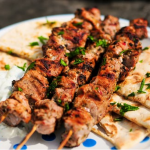 Top 5 Traditional Greek Dishes