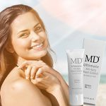 Benefits of Applying MD Anti-aging Sunblock Lotion
