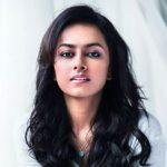 Shraddha Srinath got finalized as the leading lady in Sudeep's multilingual film Phantom