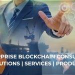 Enterprise blockchain consulting