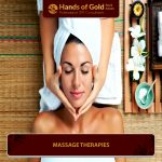 Best Spa in Chennai – Hands of Gold Spa & Saloon