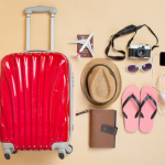 The Ideal Travel Packing Checklist – BeepNRide