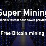 Start Bitcoin Mining