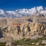 Short Upper Mustang Trekking | Upper Mustang Trek