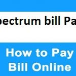 Spectrum Pay Bill
