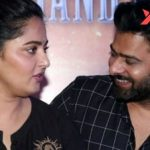 Anushka Shetty affirms that she might leave films but not the friendship with Prabhas