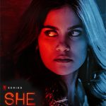 Muddled Thriller Focusing on Repressed Sexuality