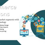 Get Complete Ecommerce Solution Services and stay at Worldwide.