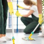 Office Cleaning Helps You Regain Your Staff And Maintain Good Hygiene