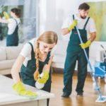 Home Cleaners Toronto