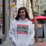 Odunde African American Festival 2020 T Shirt