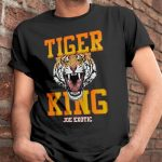 OFFICIAL TIGER KING T SHIRT