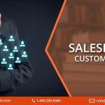 Get Updated Salesforce Customers List