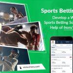 Sports Betting Software Development – INORU