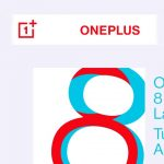 OnePlus 8 series online launch on April 14