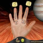 Pukhraj Effects in How Many Days   Yellow Sapphire Stone Wear in Which Finger
