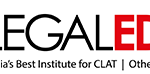 Best CLAT Coaching Institute in Indore | AILET Classes | Law, LLB Entrance Exam Preparation