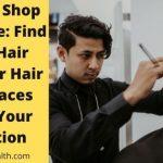 Find Barbershop in Boston