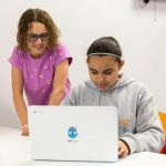 Coding For Kids and Robotics School in Arlington