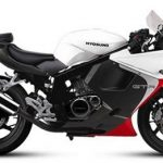 Hyosung GT250R Price in India