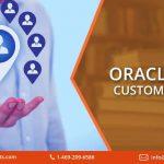 Oracle ERP Customers List