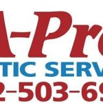 24/7 Septic Pumping Near Me | A Pro Septic | United States