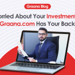 Worried About Your Investments? Graana.com Has Your Back