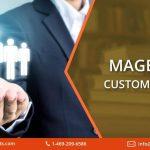 Magento Customers List