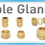 Brass Cable Glands – Nayna Enterprise | Cable Glands